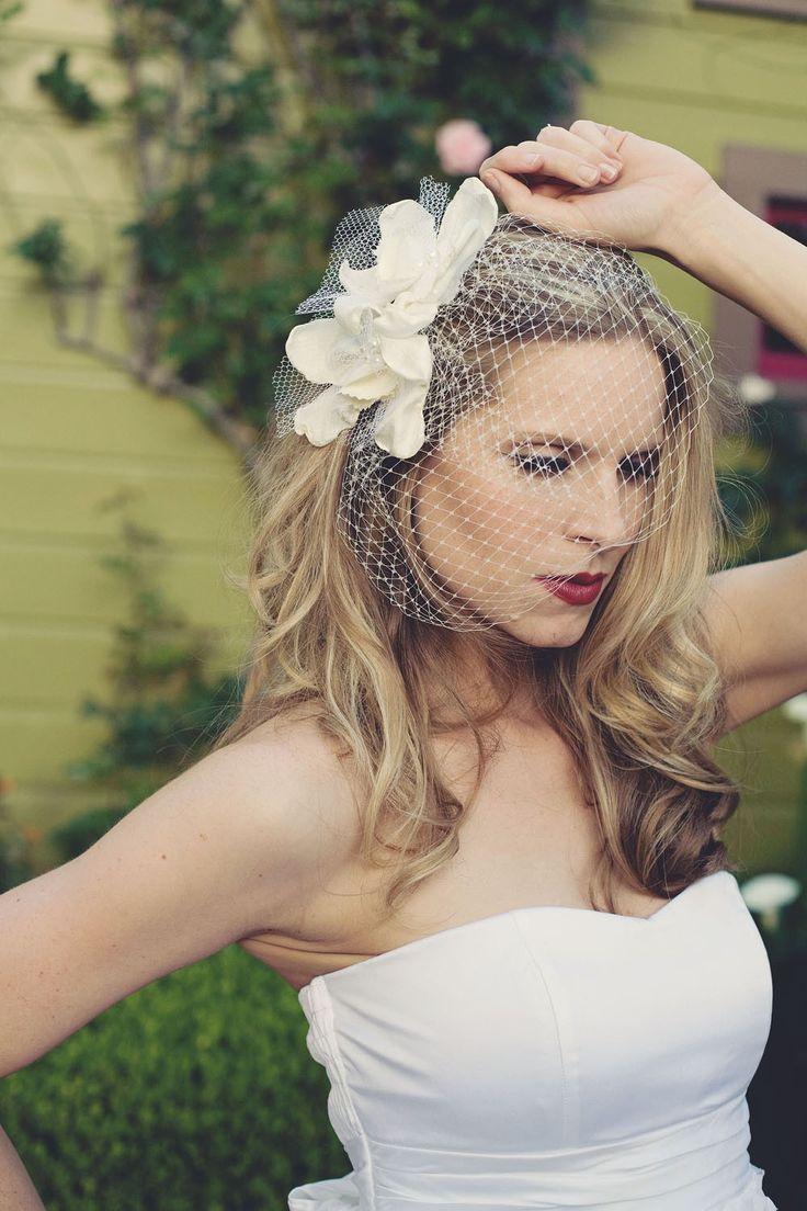 best 25+ veil hair down ideas on pinterest | bridal hair down