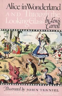 Alice in Wonderland by Lewis Carroll. Truly, a cute and wonderful little nonsense story. Filled with crazy and amazing characters. Perfect for little kids!