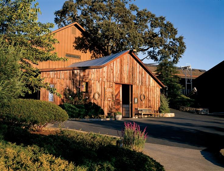 Kenwood Winery, Kenwood CA