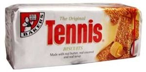 The Queen's Pantry - Bakers Tennis Biscuits, $2.55 (http://stores.thequeenspantry.com/bakers-tennis-biscuits/)
