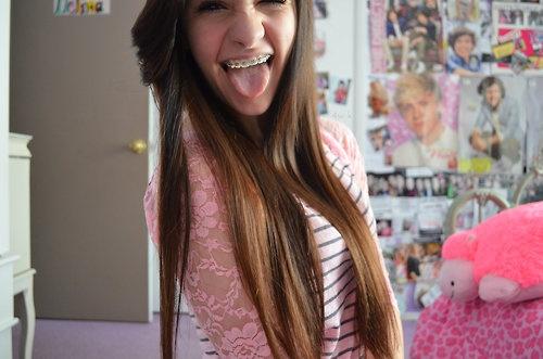 Teenage Hair | Follow; rrraaaachel19. ♡