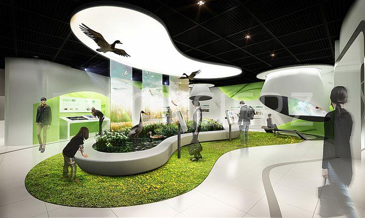 Exhibition Stand Competition Ideas : Client sigongtech cg d concierz competition winner