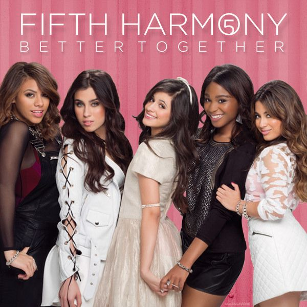 Fifth Harmony Better Together Explore - Pics.onemusic.tv |Fifth Harmony Better Together