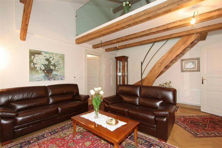 3 bedroom (4+kk) Apartment for rent, Italská, Praha 2, Vinohrady | Boutique Reality