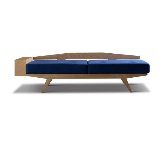 Sofas | Seating | Divano Letto Giò | Morelato. Check it on Architonic