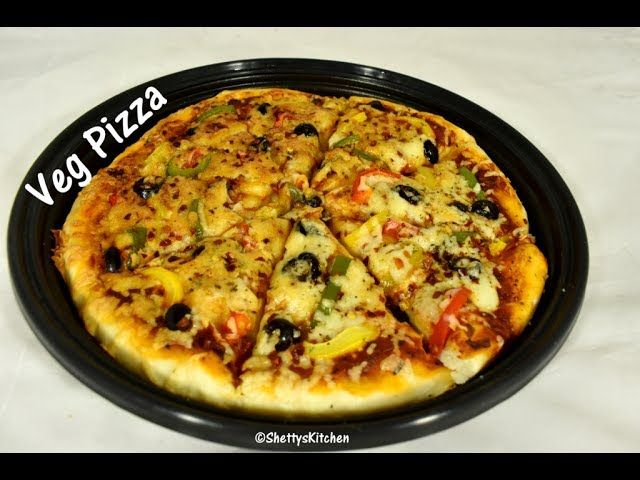 http://cooking-recipes-easy.com/other-recipes/pizza/pizza-recipe-how-to-make-pizza-homemade-veg-pizza-recipe/ - Pizza Recipe | How to make pizza | Homemade veg pizza recipe http://cooking-recipes-easy.com/wp-content/uploads/2017/06/sddefault-118.jpg