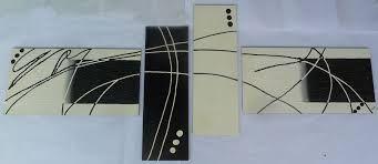 Resultado de imagen para cuadros abstractos famosos