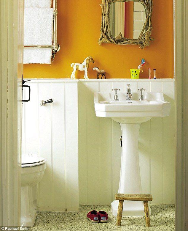 149 Best Bathroom Inspiration Images On Pinterest Ideas And Farrow Ball