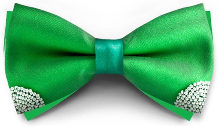 Papiox.ro recomandă papionul Verde Cu Margele De Nisip din categoria Evenimente cu materiale: Verde Pin Saten, Verde Bright