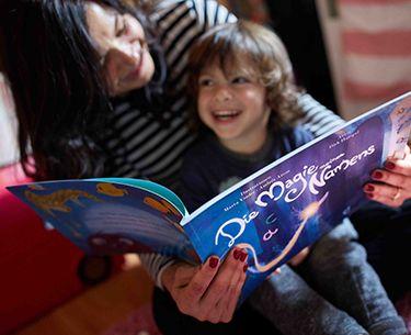 Personalisierte Kinderbücher | Die Magie meines Namens