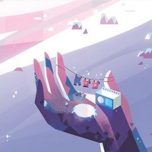 Original Soundtrack (OST) from the series Steven Universe (Complete Vol. 1). Music composed by Various Artists.  Steven Universe Complete Vol. 1 Soundtrack #StevenUniverse #Iam8bit #series #soundtrack #animation #Vinyl