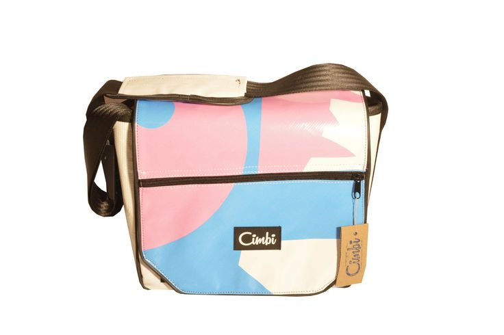 CMS000021 - Messenger S - Cimbi bags and accessories