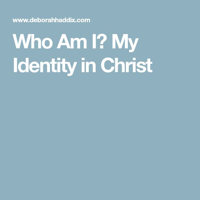 Quotes About Love Relationships: Best 25+ Identity In Christ Ideas On Pinterest