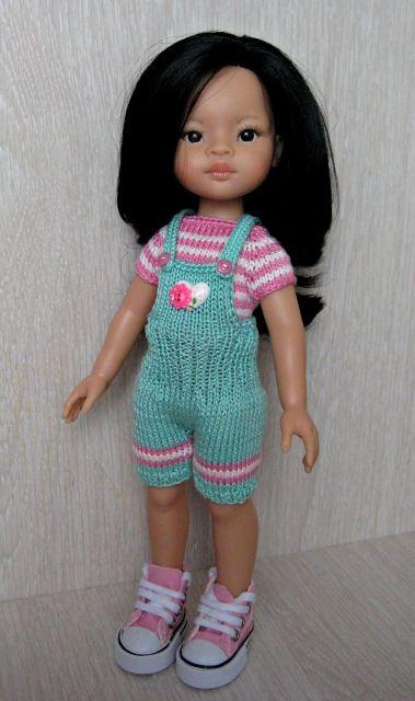 Скидки!!! Много одежды для кукол Paola Reina / Одежда для кукол / Шопик. Продать купить куклу / Бэйбики. Куклы фото. Одежда для кукол