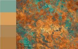 Patinas Galore: Create Over 300 Colorful Effects on Silver, Copper, Brass, Bronze, Steel, and Other Metals