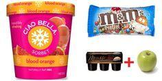 50 Best Low-Calorie Snacks
