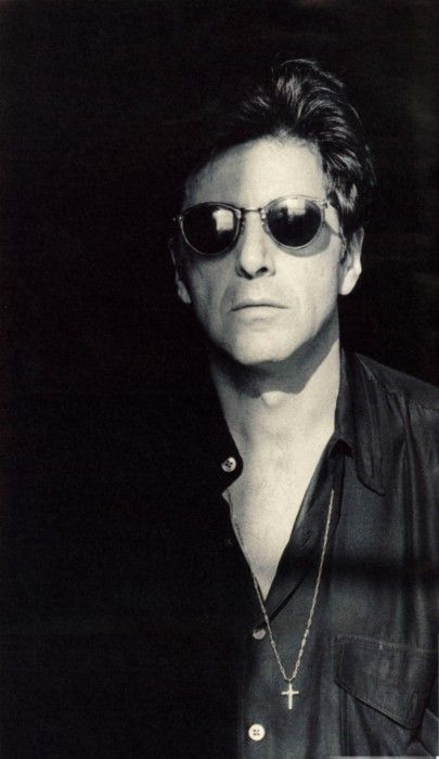 al pacino. From when it was ok to look like a man.