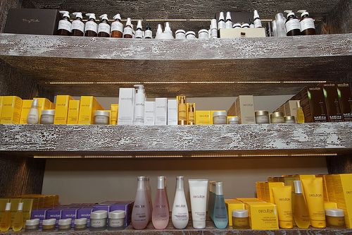 Revenue Management in Nail Salon Industry: selling your time and space   Revenue Management in Action