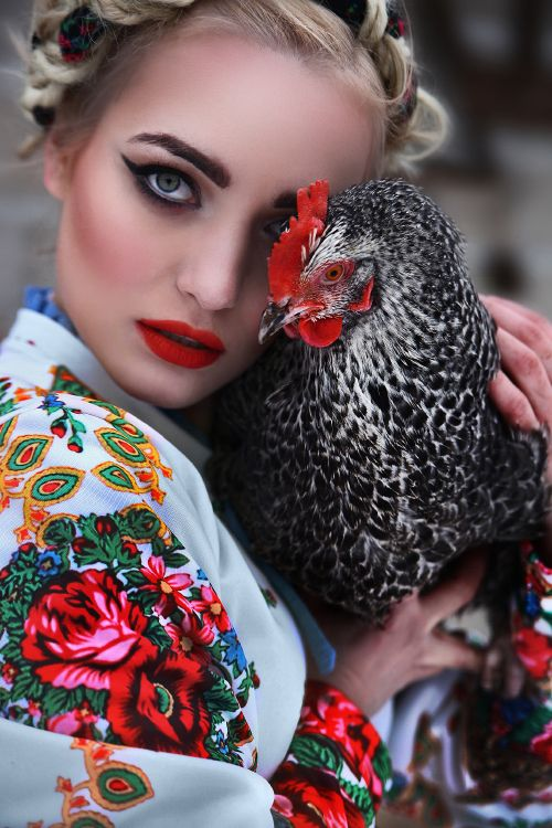 folklore fashion  photo by aga bierko   www.agabierko.blogspot.com