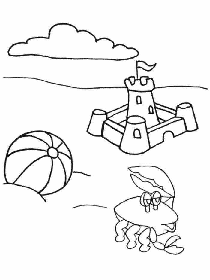 Kids Coloring Pages Bbq Summer Beach Coloring Pages Summer Coloring Sheets Summer Coloring Pages