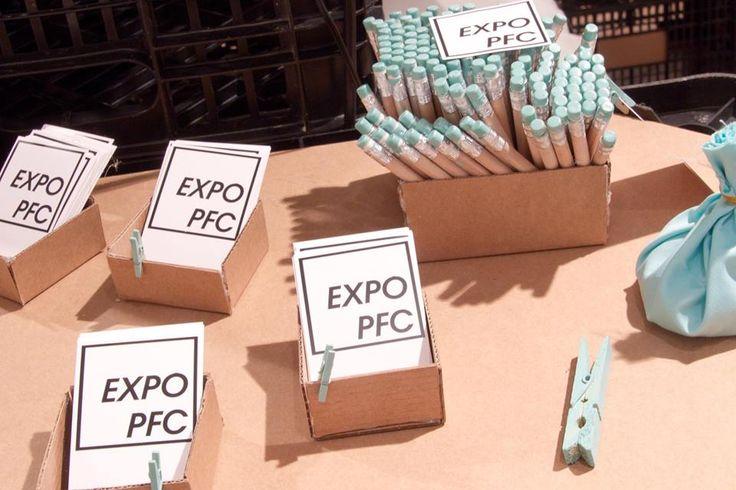 EXPO PFC Ai 2013
