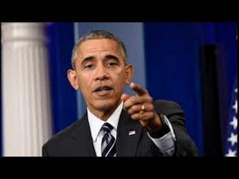 Obama Era Crime Quietly Revealed Under Cover of Media's Trump-Russia Fir...
