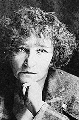 Sidonie-Gabrielle Colette. Oh the sensational world she shares with us, so rich, so fine, so astonishingly personal!