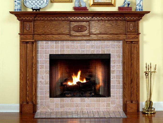 100 best 壁炉 images on Pinterest | Fireplace ideas, Fireplaces ...