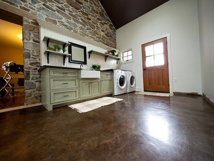 Stained Concrete Price - Concrete Staining Cost and Price Ranges ...