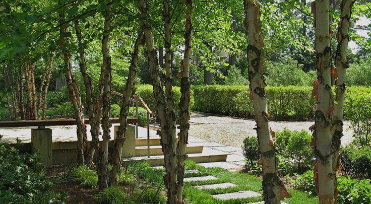 42 best images about landscape architecture on pinterest for Nelson byrd woltz landscape architects