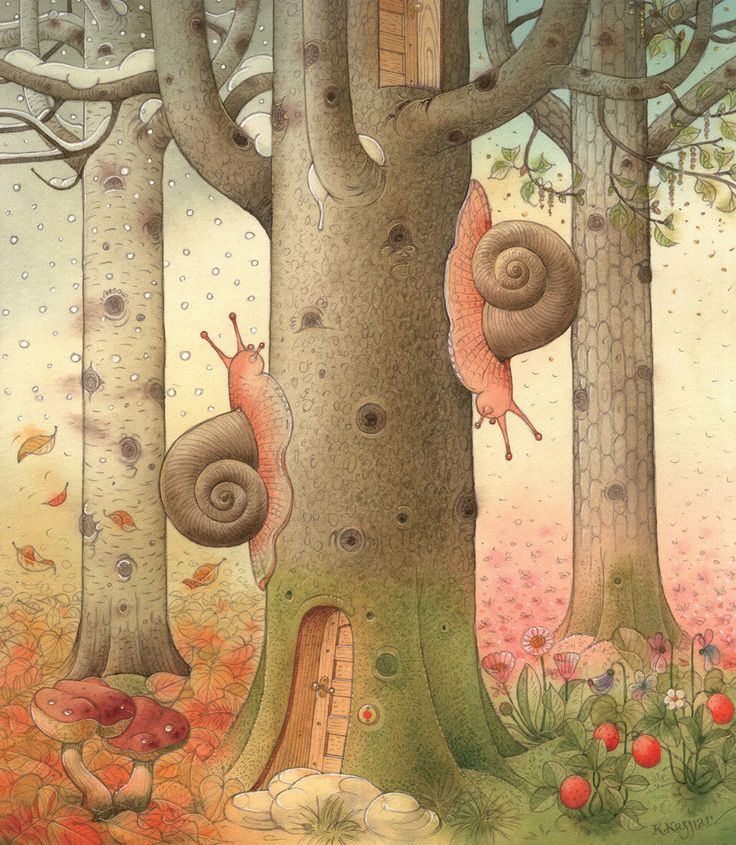 This month I will feature illustrators from Lithuania - see my other board : children's book illustrations. here you see an illustration by Kestutis Kasparavicius
