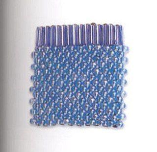 Техники плетения бисером. | Растительный Мир бисера. | ВКонтакте