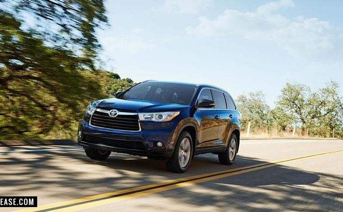 2015 Toyota Highlander Lease Deal - $449/mo | http://www.nylease.com/listing/2015-toyota-highlander-lease-deal/ The best 2015 Toyota Highlander Lease Deal NY, NJ, CT, PA, MA. Lease a NEW vehicle by visiting us online or call toll free 1-800-956-8532. $0 down car lease deals.