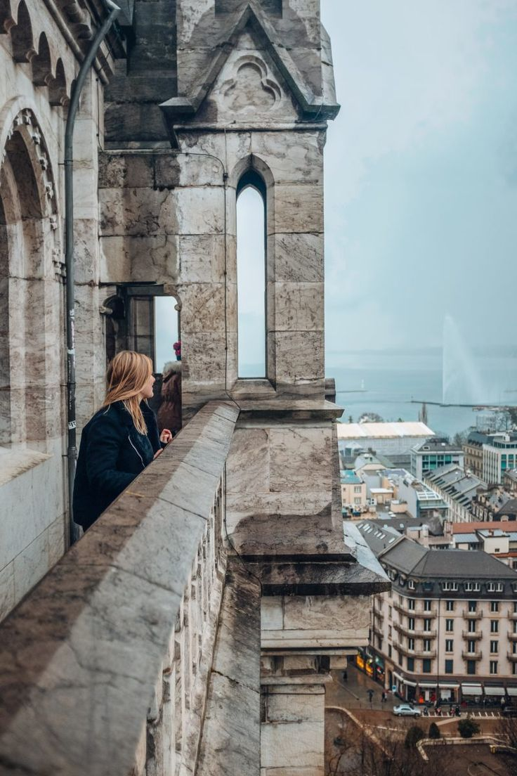 Best Things to Do in and Around Geneva, Switzerland