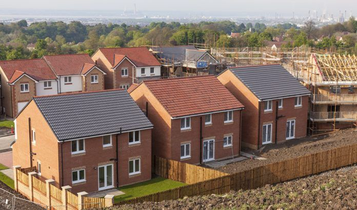 Call To Construction Contractors For 1 5bn Scottish New Build Housing Framework With Images Home Buying Process Homes England Real Estate