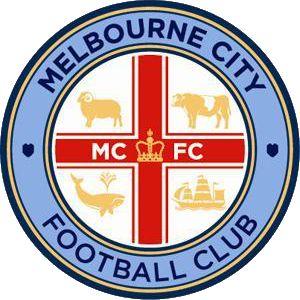 Melbourne City FC - A-League (2014)