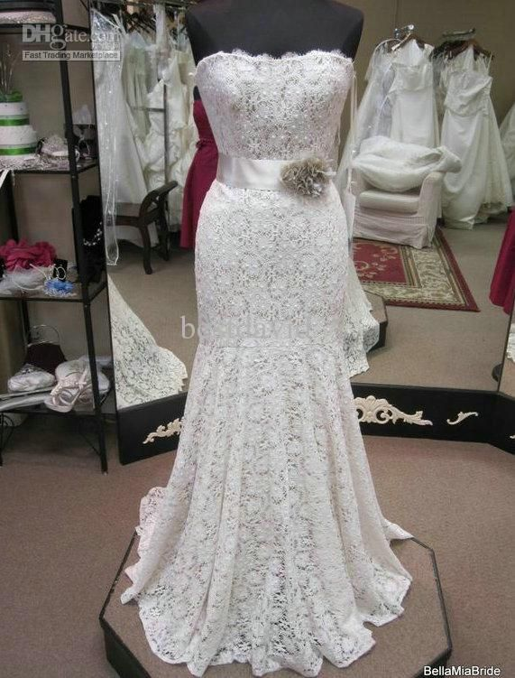 Best 25 Wholesale Wedding Dresses Ideas On Pinterest