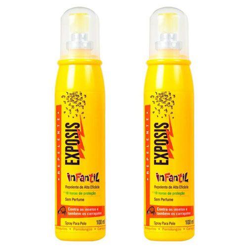 Repelente-Exposis-Spray-Infantil-100ml-2-Unidades-9000307