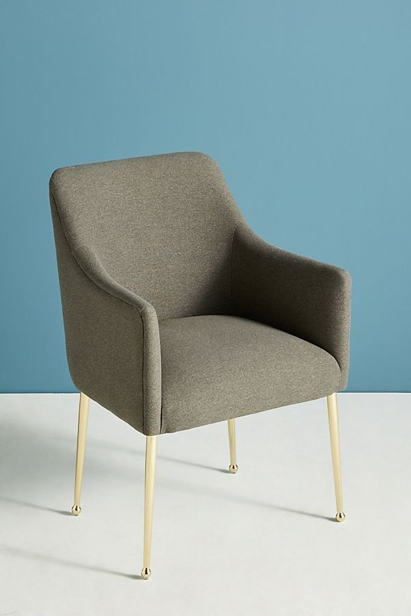 Pin By Sandi Russell On Dinning Room Dining Arm Chair Armchair Modern Sofa