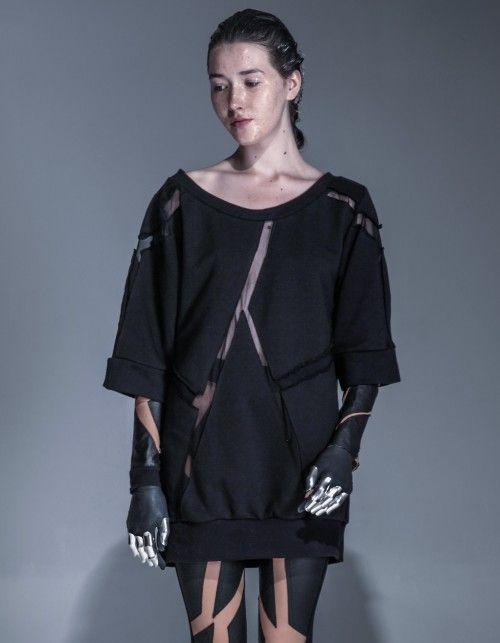 Bluza Ikunangaku