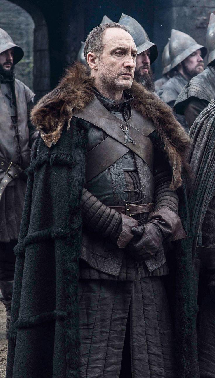 michael mcelhatton game of thrones interview
