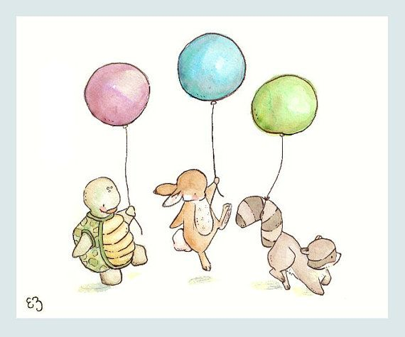 Gemalte Bilder Für Kinderzimmer | Die Besten 25 Elefanten Zeichnungen Ideen Auf Pinterest Leichte
