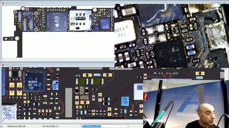 We have posted before about Tristar chip repairs also known as U2 chip.  We have seen quite a few on these issues recently on iPhone 6s phones as well as the normal iPhone 6 as well.  A lot of the time these chips are damaged by using cheap cords and bases too charge your iPhone.  We offer this repair too not just our Geelong customers but Australia wide via mail in repairs. #iphonebboardrepairs #microsoldering #tristar #u2chipiphone #mailinboardrepairs #mailinmicrosoldering…