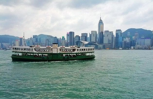 12 Top-Rated Tourist Attractions in Hong Kong   PlanetWare