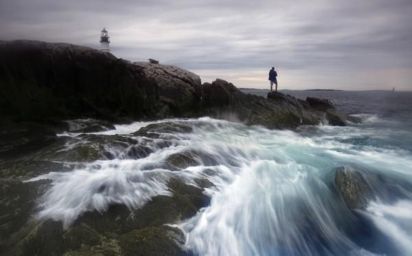 5 free things to do in Portland, Maine, include beaches, hiking trails