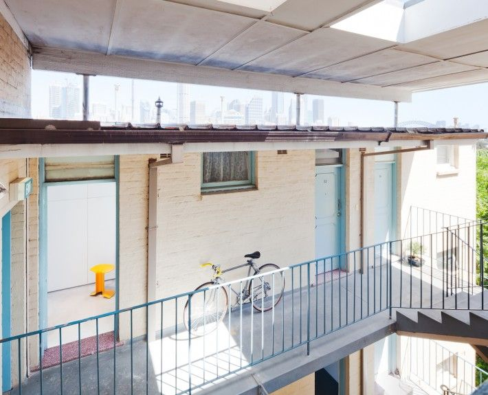 The Studio: Mighty Mouse Apartment Punches Above Its Weight