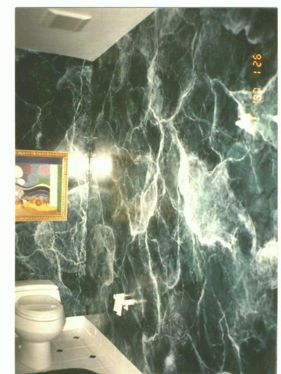 17 best images about fauxology on pinterest for Faux marble painting techniques for walls