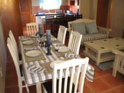 Hermanus Garden Route self catering accommodation - Mont Mare Simplex. #selfcateringaccommodation #SouthAfrica #WesternCape