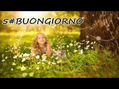 5#BUONGIORNO (Felice giornata)