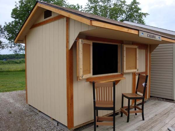shed bar shed roof redo pinterest bar outdoor wood projects and wooden ramp. Black Bedroom Furniture Sets. Home Design Ideas